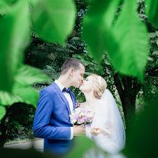 Wedding photographer Sergey Spiridonov (SERIC). Photo of 05.07.2016