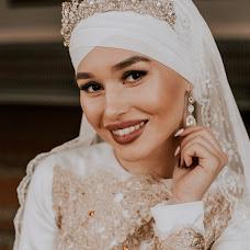 Fotógrafo de bodas Aliya Sadrieva (AliyaS). Foto del 10.02.2019