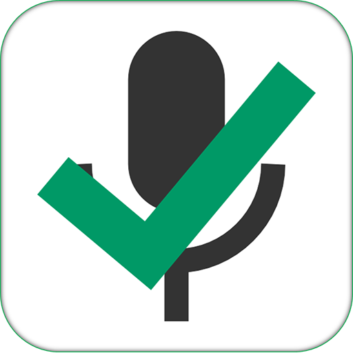 Voice Input Decision Maker 娛樂 App LOGO-APP試玩