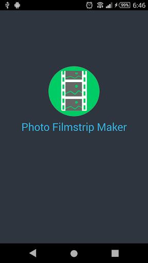 写真フィルムストリップメーカー