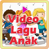 Video Lagu Anak