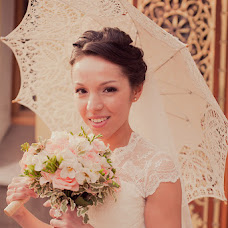 Wedding photographer Elena Popova (PopovaElena). Photo of 02.04.2014