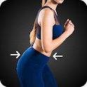 Daily Fitness - Home Workout - No Equipment icon