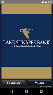 Lake Sunapee Bank- screenshot thumbnail