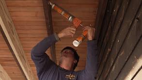 House Fire Reclamation thumbnail