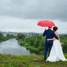 Wedding photographer Anastasiya Fedotova (anastasiafe). Photo of 12.10.2017