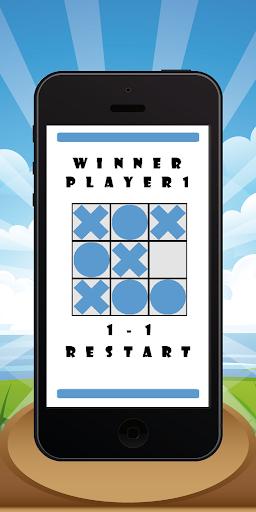 Tic Tac Toe 2 Player screenshot 9
