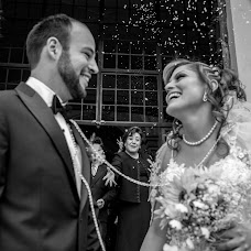Wedding photographer Mauricio Duràn bascopè (madestudios). Photo of 24.02.2018