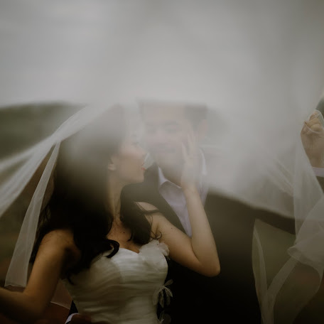 Wedding photographer Desmond sean Teo (desmondseanteo). Photo of 13.11.2017