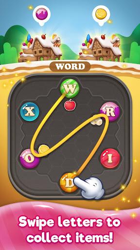 Hi Word Blast - Candy Brain Puzzle Games 1.0.9 screenshots 1