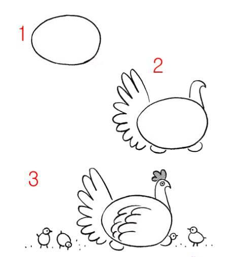 Download Easy Drawing Tutorials for PC