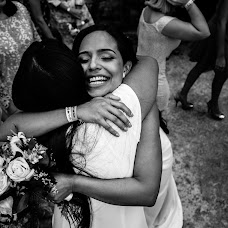 Wedding photographer Victor Rodriguez urosa (victormanuel22). Photo of 21.12.2018