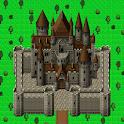 Survival RPG 3: Lost in time adventure retro 2d icon
