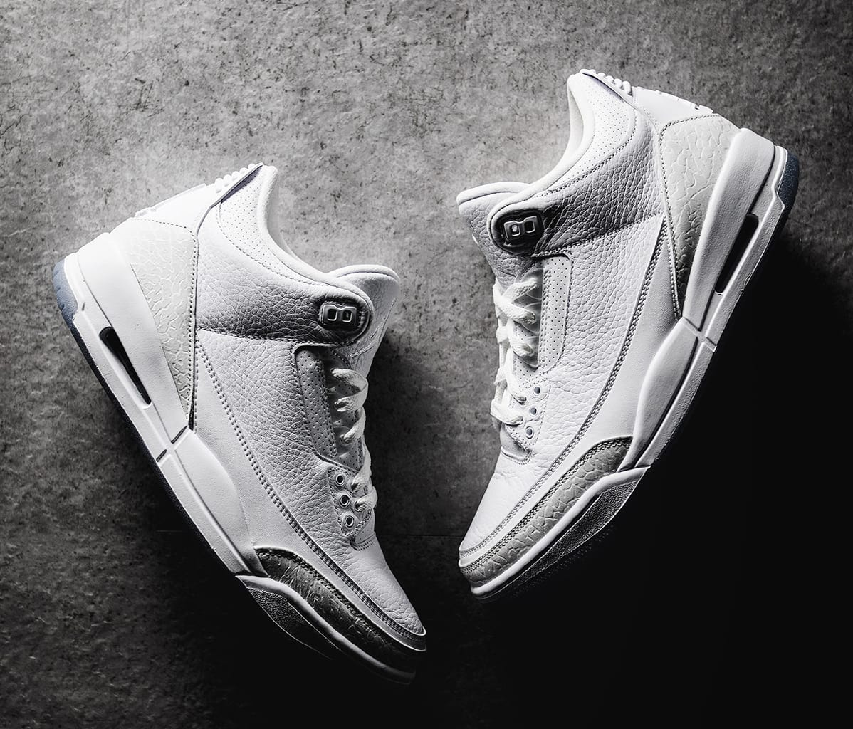 f150956436f489 10 Pairs of All-White Sneakers You Need for This Summer