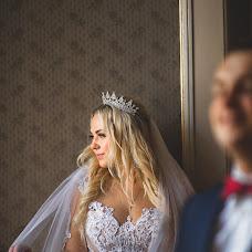Wedding photographer Andrey Soroka (AndrewSoroka). Photo of 19.08.2017