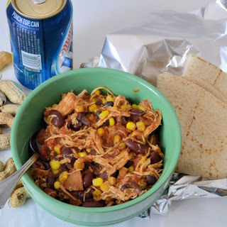 Slow Cooker Cowboy Chicken