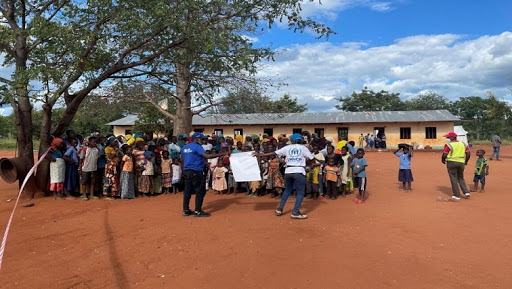 Mozambicans fleeing violence forcibly removed from Tanzania: UN