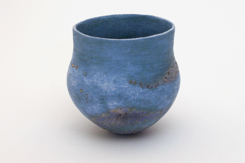 Elspeth Owen Ceramic Jar 025