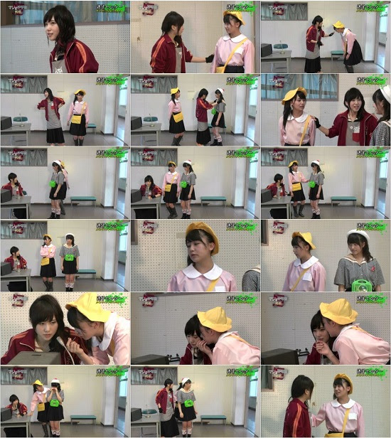 (TV-Dorama)(720p) マジすか学園5 外伝 Majisuka Gakuen 5 Extra 151103