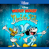 Disney Mickey Mouse, Duck the Halls: A Mickey Mouse Christmas Special