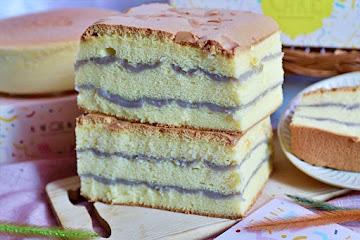 大川本鋪古早味現烤蛋糕 開元店