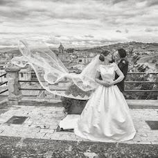 Wedding photographer Walter Lo cascio (walterlocascio). Photo of 07.01.2018