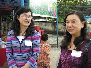 Photo: Ngọc Sương & Minh Nguyệt