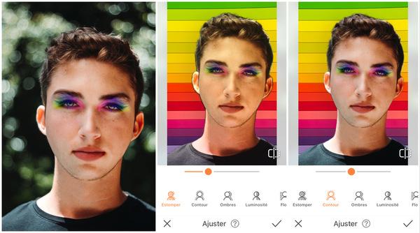Influencer Maquillage Fierté: Richaard Richaard2609
