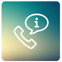 Incoming Caller Name Talker icon