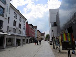 Photo: Vaduz - Städtle, Museum of Fine Arts