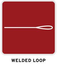 Welded Loop