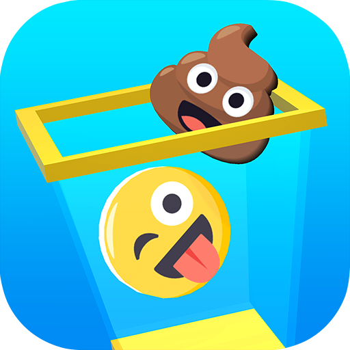 Emoji Factory 3D