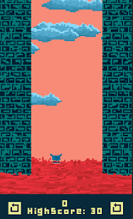 Jumpy Heroes screenshot