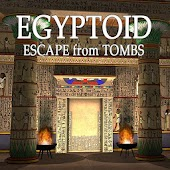 Egyptoid  Escape from Tombs