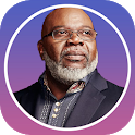 T.D. Jakes's Sermons icon