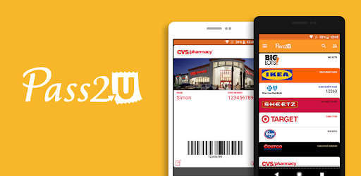 Pass2U Wallet - store cards, coupons, & rewards - Apps on