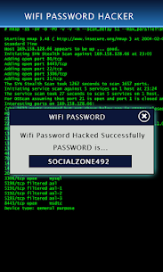WiFi Password Hacker(Prank) App Download For Android 6