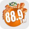 RDS RADIO icon