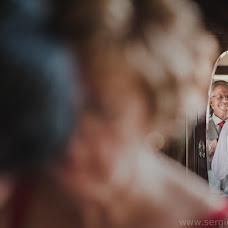 Fotógrafo de bodas Sergio Lopez (SergioLopezPhoto). Foto del 30.08.2017