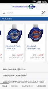 Wäscheduft-Shop - náhled