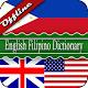English Filipino Dictionary Download for PC Windows 10/8/7