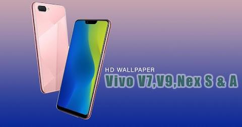 wallpaper for vivo v9 , Vivo Z1i ,V7,V5 & Xplay APK Download