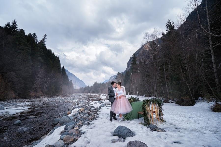 Свадебный фотограф Александр Мельконьянц (sunsunstudio). Фотография от 28.12.2017