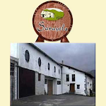 Logo for Sidreria Sarasola