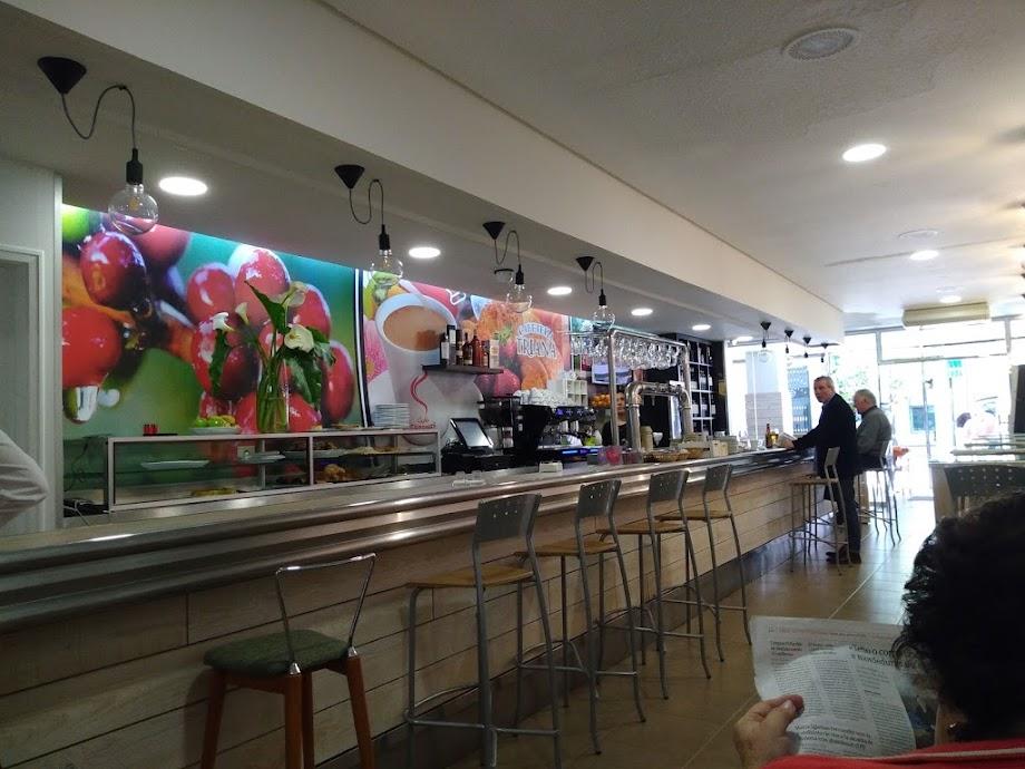 Foto Cafetería Triana 2