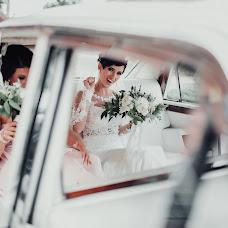 Wedding photographer Magdalena i tomasz Wilczkiewicz (wilczkiewicz). Photo of 11.04.2018