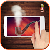 Virtual Smoke Pipe