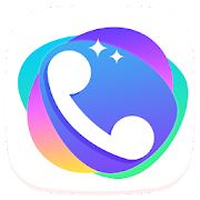 Color Phone: pantalla de llamada, temas coloridos