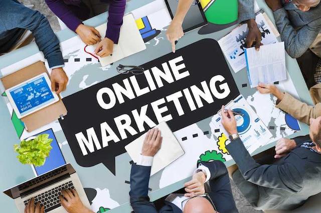 Giá dịch vụ marketing online phụ thuộc vào kinh nghiệm của agency