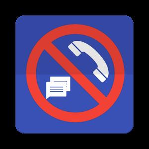 Easy Block Call & SMS Blocker